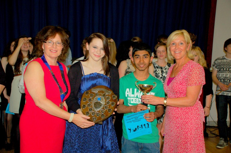Matravers School Young Musician of the Year