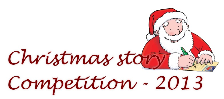 Christmas Story Competition